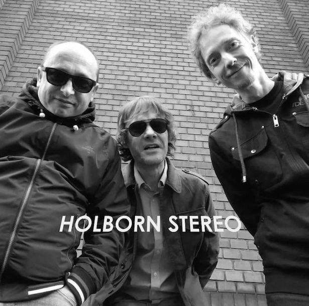 Holborn Stereo